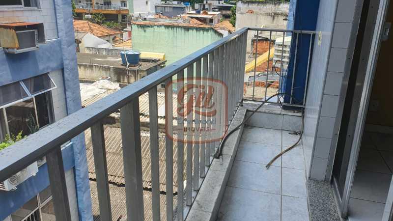 7989f1f4-47f2-4a02-a7df-e54339 - Apartamento 1 quarto à venda Encantado, Rio de Janeiro - R$ 200.000 - AP2083 - 9