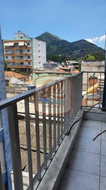 39364b60-a724-422d-8da1-dad079 - Apartamento 1 quarto à venda Encantado, Rio de Janeiro - R$ 200.000 - AP2083 - 10