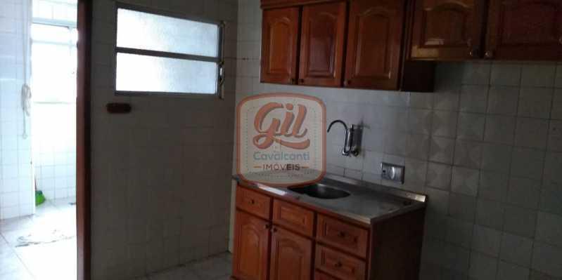 b1b45752-0027-4cca-941e-5f4736 - Apartamento 1 quarto à venda Encantado, Rio de Janeiro - R$ 200.000 - AP2083 - 19