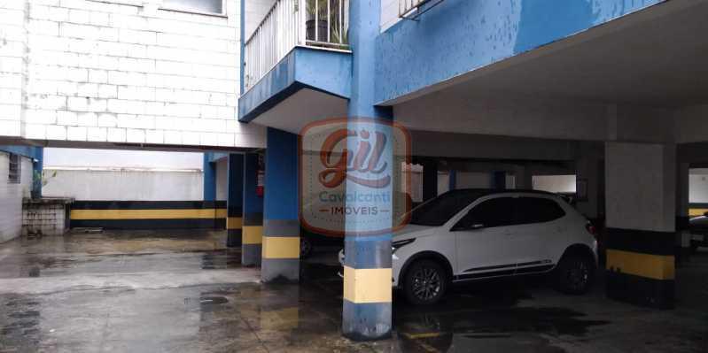b19ec796-8331-48eb-a249-f6f453 - Apartamento 1 quarto à venda Encantado, Rio de Janeiro - R$ 200.000 - AP2083 - 4