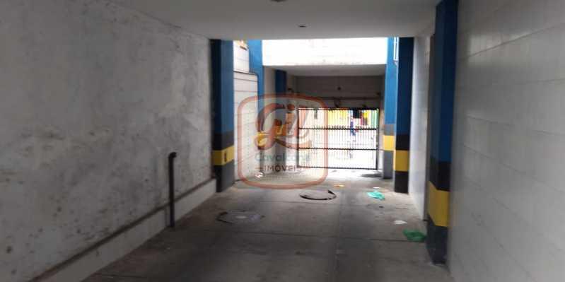 b223c263-baf6-443b-8b42-31f882 - Apartamento 1 quarto à venda Encantado, Rio de Janeiro - R$ 200.000 - AP2083 - 6