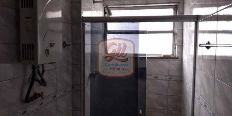 c3b52ee8-d4d4-449e-ae0f-b1db89 - Apartamento 1 quarto à venda Encantado, Rio de Janeiro - R$ 200.000 - AP2083 - 16