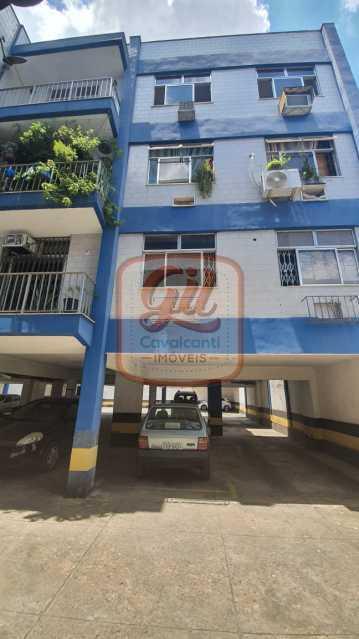 e241fc2f-fc0f-4385-b304-524fdd - Apartamento 1 quarto à venda Encantado, Rio de Janeiro - R$ 200.000 - AP2083 - 3