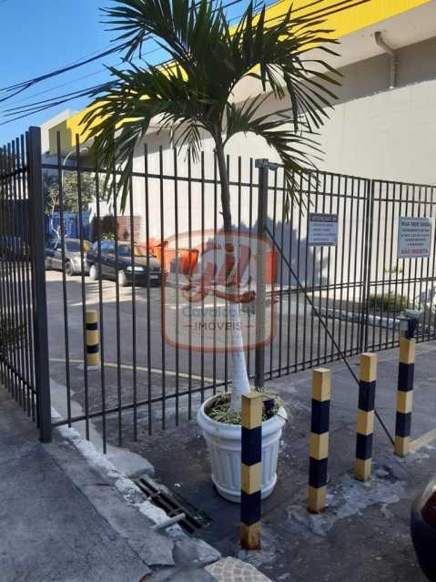1ce2e8d8-646b-4d23-b40b-f46d30 - Cobertura 2 quartos à venda Taquara, Rio de Janeiro - R$ 380.000 - CB0235 - 3
