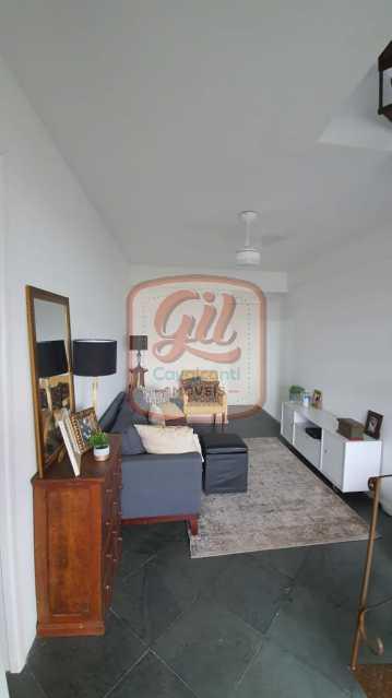 2a60f471-f5c5-4804-ad25-9c8a1c - Cobertura 2 quartos à venda Taquara, Rio de Janeiro - R$ 380.000 - CB0235 - 4
