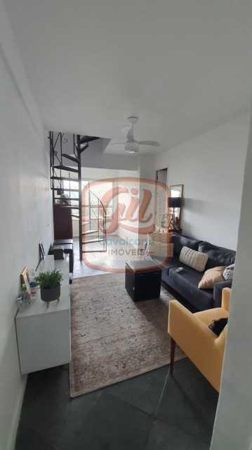 8aa9956b-ebfc-421f-b8d0-6da3b8 - Cobertura 2 quartos à venda Taquara, Rio de Janeiro - R$ 380.000 - CB0235 - 5