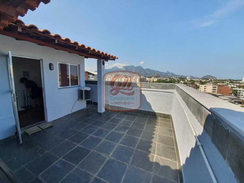 8eab1042-f2fe-4071-95f1-886eaa - Cobertura 2 quartos à venda Taquara, Rio de Janeiro - R$ 380.000 - CB0235 - 21