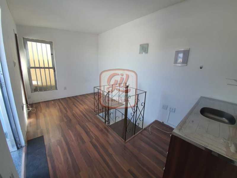9a64d0b8-b3fe-4246-93d3-848ac1 - Cobertura 2 quartos à venda Taquara, Rio de Janeiro - R$ 380.000 - CB0235 - 8