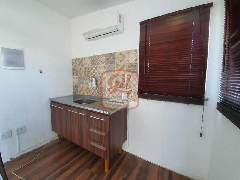 9f2e93f7-ce3e-48ea-9edb-73dfec - Cobertura 2 quartos à venda Taquara, Rio de Janeiro - R$ 380.000 - CB0235 - 9
