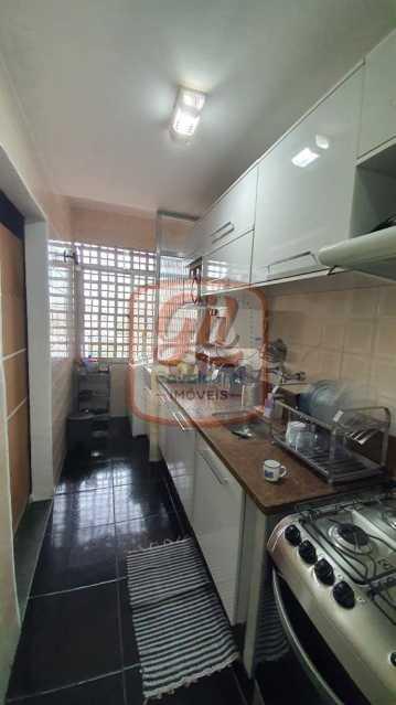 ad2ef1fb-68de-44bc-87dc-57cb44 - Cobertura 2 quartos à venda Taquara, Rio de Janeiro - R$ 380.000 - CB0235 - 11