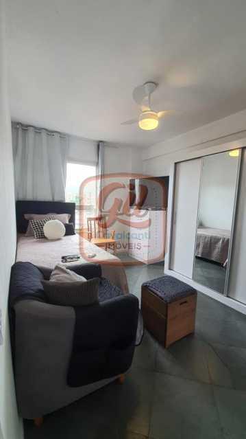 b5f77083-ca6a-4c4c-ba04-509cc0 - Cobertura 2 quartos à venda Taquara, Rio de Janeiro - R$ 380.000 - CB0235 - 6
