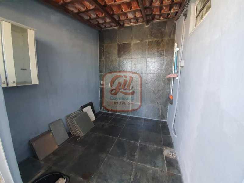 c2caa3a4-43c1-47c5-8c38-e94e94 - Cobertura 2 quartos à venda Taquara, Rio de Janeiro - R$ 380.000 - CB0235 - 18