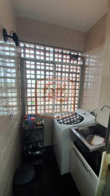 d6764986-427e-4e3b-b394-3b676c - Cobertura 2 quartos à venda Taquara, Rio de Janeiro - R$ 380.000 - CB0235 - 13