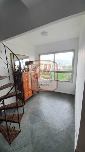 eaa4f7d9-49f4-40da-ab32-2b703b - Cobertura 2 quartos à venda Taquara, Rio de Janeiro - R$ 380.000 - CB0235 - 7