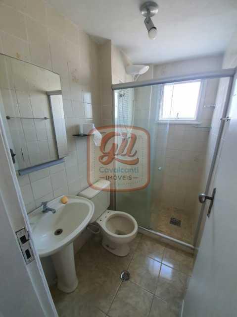 eb544f08-3bfc-4d16-b757-0db674 - Cobertura 2 quartos à venda Taquara, Rio de Janeiro - R$ 380.000 - CB0235 - 17