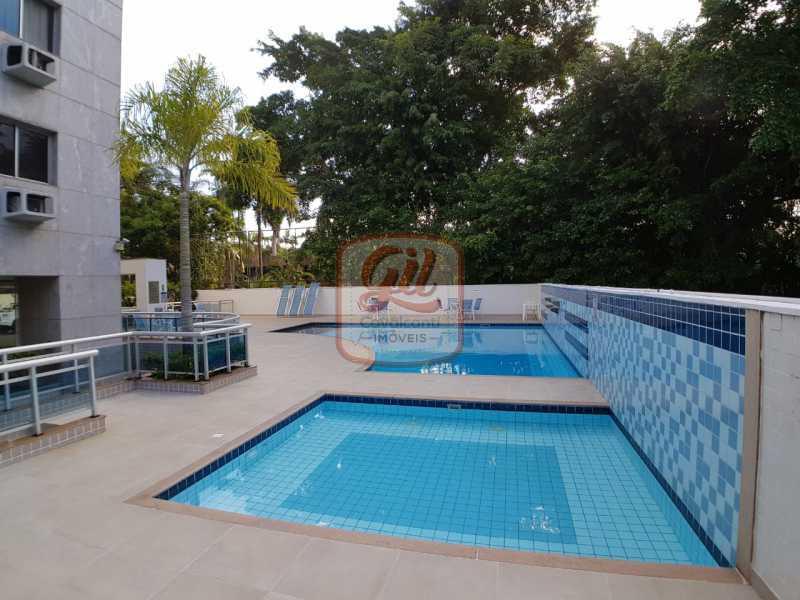 WhatsApp Image 2020-12-04 at 1 - Apartamento 3 quartos à venda Barra da Tijuca, Rio de Janeiro - R$ 892.500 - AP2085 - 3