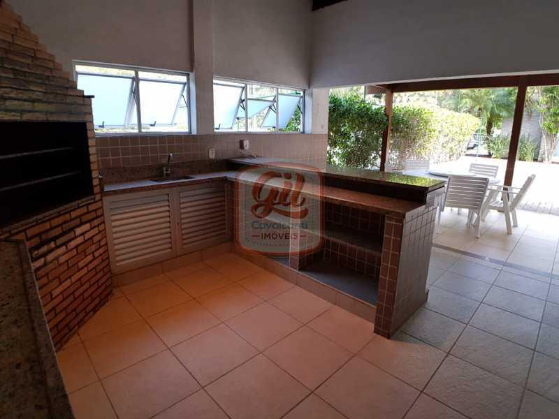 WhatsApp Image 2020-12-04 at 1 - Apartamento 3 quartos à venda Barra da Tijuca, Rio de Janeiro - R$ 892.500 - AP2085 - 11