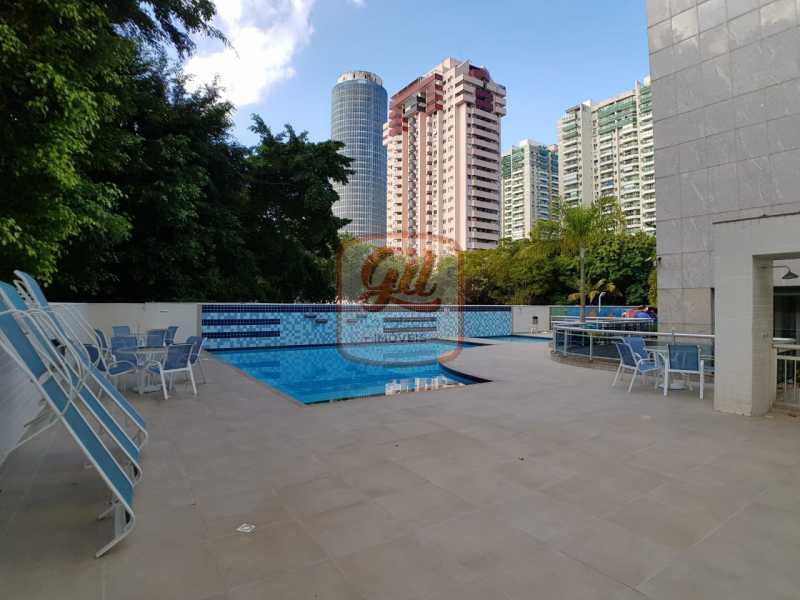 WhatsApp Image 2020-12-04 at 1 - Apartamento 3 quartos à venda Barra da Tijuca, Rio de Janeiro - R$ 892.500 - AP2085 - 4