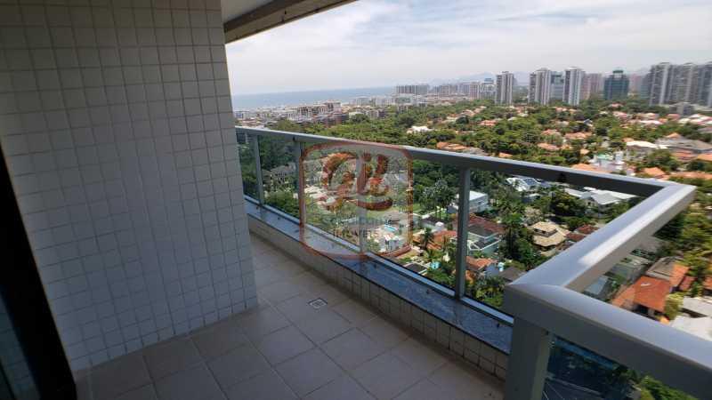 WhatsApp Image 2020-12-04 at 1 - Apartamento 3 quartos à venda Barra da Tijuca, Rio de Janeiro - R$ 892.500 - AP2085 - 22