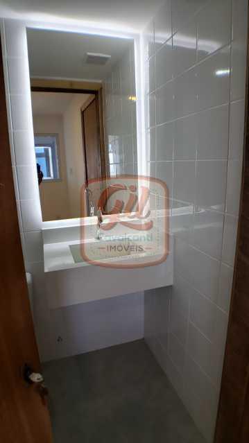 WhatsApp Image 2020-12-04 at 1 - Apartamento 3 quartos à venda Barra da Tijuca, Rio de Janeiro - R$ 892.500 - AP2085 - 24