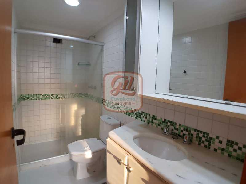 WhatsApp Image 2020-12-04 at 1 - Apartamento 3 quartos à venda Barra da Tijuca, Rio de Janeiro - R$ 892.500 - AP2085 - 26