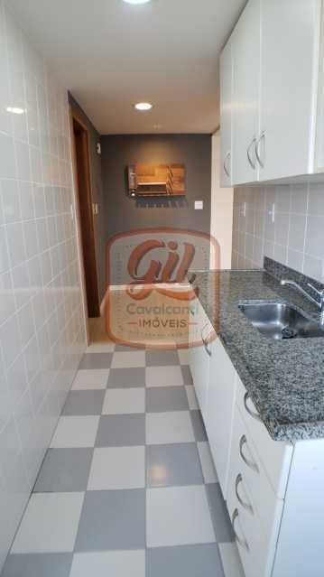 WhatsApp Image 2020-12-04 at 1 - Apartamento 3 quartos à venda Barra da Tijuca, Rio de Janeiro - R$ 892.500 - AP2085 - 27