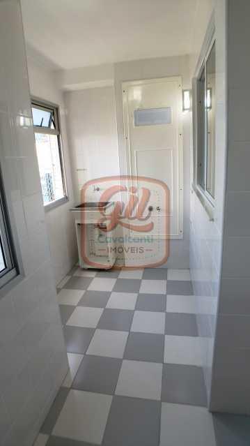 WhatsApp Image 2020-12-04 at 1 - Apartamento 3 quartos à venda Barra da Tijuca, Rio de Janeiro - R$ 892.500 - AP2085 - 28