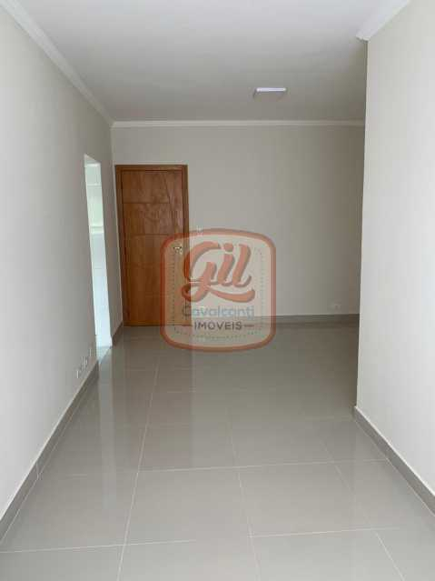 671f7077-99ec-435d-87ed-dbb998 - Apartamento 2 quartos à venda Tanque, Rio de Janeiro - R$ 219.000 - AP2087 - 1