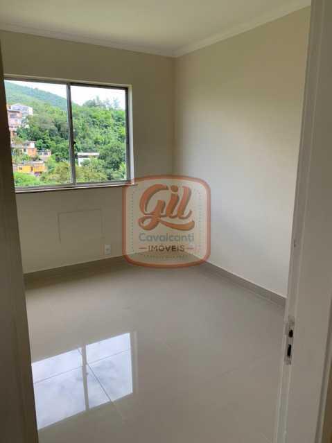 88243643-a225-48ab-8bc0-fc4260 - Apartamento 2 quartos à venda Tanque, Rio de Janeiro - R$ 219.000 - AP2087 - 9
