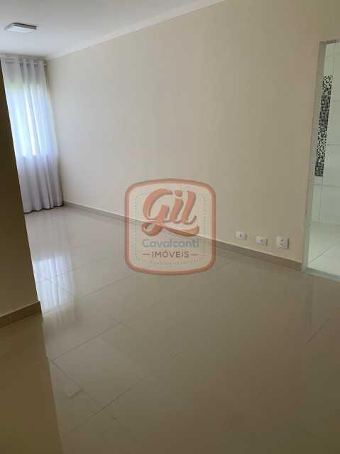 d9bb3be8-2b8b-4573-a811-4b338e - Apartamento 2 quartos à venda Tanque, Rio de Janeiro - R$ 219.000 - AP2087 - 4
