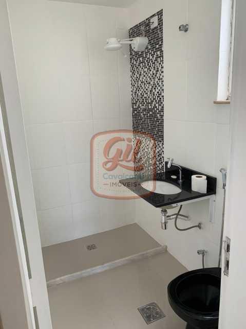 d6488630-52f2-4639-bbf7-dc80c8 - Apartamento 2 quartos à venda Tanque, Rio de Janeiro - R$ 219.000 - AP2087 - 12