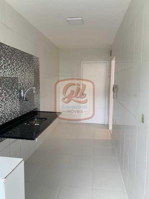 dae3cb57-6f12-408f-a675-77945c - Apartamento 2 quartos à venda Tanque, Rio de Janeiro - R$ 219.000 - AP2087 - 13