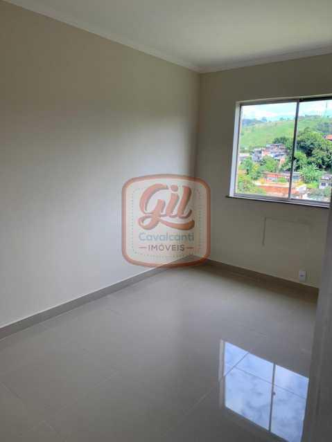 db2023ae-9a1d-4226-a95a-0722e7 - Apartamento 2 quartos à venda Tanque, Rio de Janeiro - R$ 219.000 - AP2087 - 10