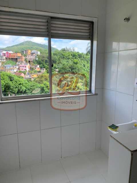 dc8d494b-f395-4c8f-b993-614b70 - Apartamento 2 quartos à venda Tanque, Rio de Janeiro - R$ 219.000 - AP2087 - 15