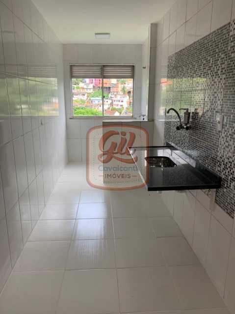 de40db03-f3ca-4883-a950-f5e7e5 - Apartamento 2 quartos à venda Tanque, Rio de Janeiro - R$ 219.000 - AP2087 - 14