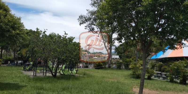 9de18e99-0339-41df-9beb-16f152 - Casa 3 quartos à venda Jardim Sulacap, Rio de Janeiro - R$ 440.000 - CS2531 - 4