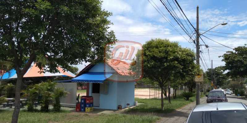 882ffe02-cf31-47f2-907c-dbbf20 - Casa 3 quartos à venda Jardim Sulacap, Rio de Janeiro - R$ 440.000 - CS2531 - 5