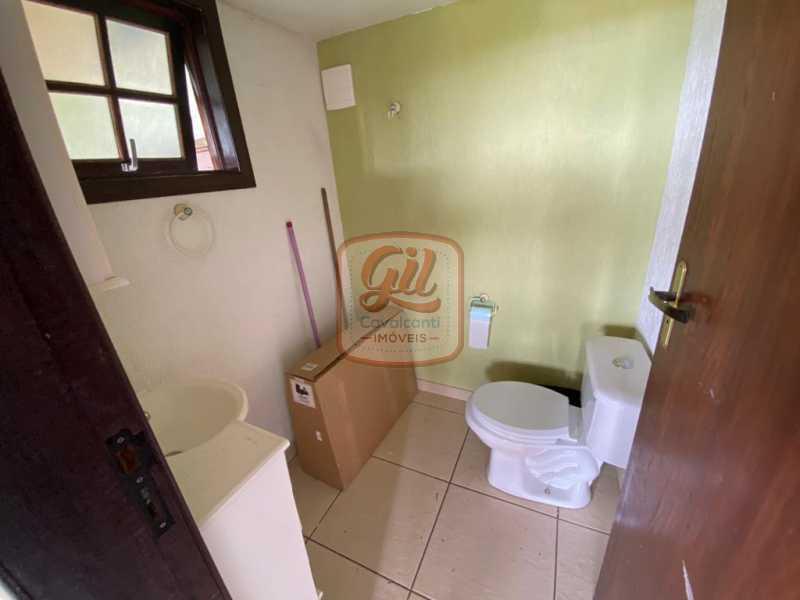 58771c9d-5422-488e-b68a-bbc87d - Casa 3 quartos à venda Jardim Sulacap, Rio de Janeiro - R$ 440.000 - CS2531 - 28