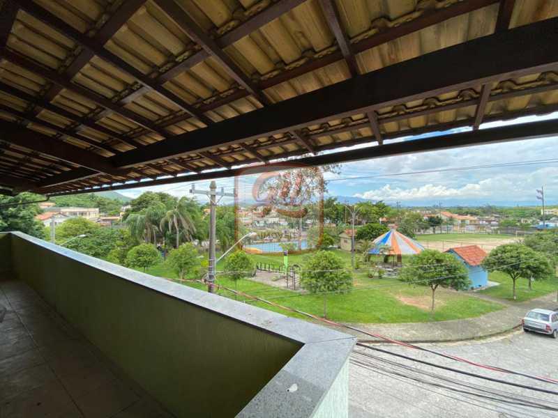 b1a2c6ff-68b7-4965-84a6-73f68f - Casa 3 quartos à venda Jardim Sulacap, Rio de Janeiro - R$ 440.000 - CS2531 - 30