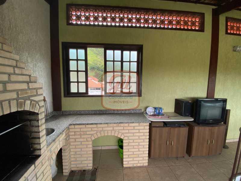 c14fa24a-f5dd-4f9d-9b89-d80452 - Casa 3 quartos à venda Jardim Sulacap, Rio de Janeiro - R$ 440.000 - CS2531 - 27