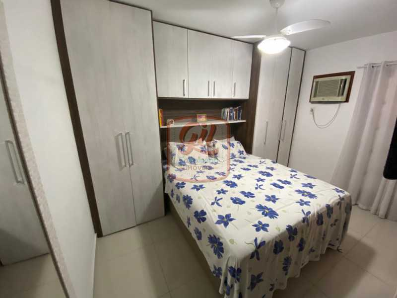 e31df96f-9eb3-4873-a23e-fbba38 - Casa 3 quartos à venda Jardim Sulacap, Rio de Janeiro - R$ 440.000 - CS2531 - 22