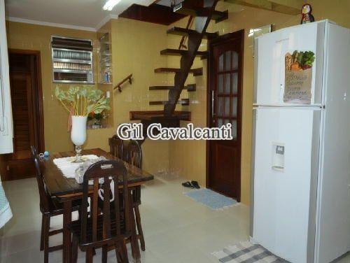 FOTO4 - Cobertura 2 quartos à venda Praça Seca, Rio de Janeiro - R$ 420.000 - CB0059 - 5