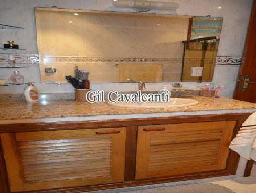 FOTO5 - Cobertura 2 quartos à venda Praça Seca, Rio de Janeiro - R$ 420.000 - CB0059 - 6