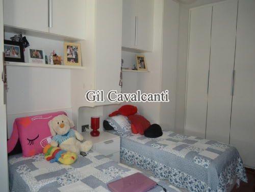 FOTO6 - Cobertura 2 quartos à venda Praça Seca, Rio de Janeiro - R$ 420.000 - CB0059 - 7