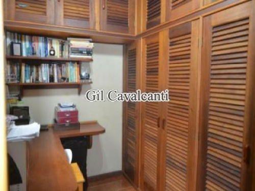 FOTO8 - Cobertura 2 quartos à venda Praça Seca, Rio de Janeiro - R$ 420.000 - CB0059 - 9