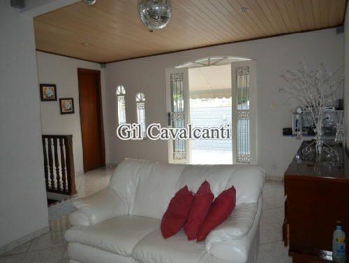 FOTO9 - Cobertura 2 quartos à venda Praça Seca, Rio de Janeiro - R$ 420.000 - CB0059 - 10