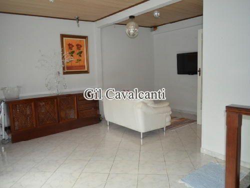 FOTO10 - Cobertura 2 quartos à venda Praça Seca, Rio de Janeiro - R$ 420.000 - CB0059 - 11