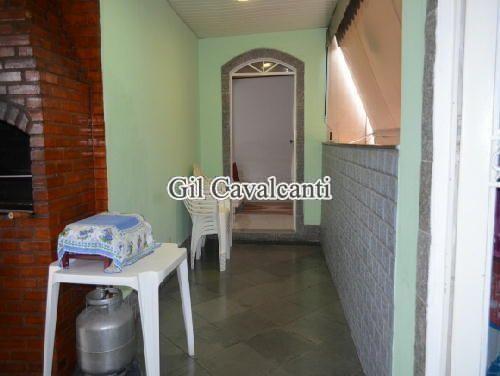 FOTO13 - Cobertura 2 quartos à venda Praça Seca, Rio de Janeiro - R$ 420.000 - CB0059 - 14