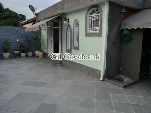 FOTO15 - Cobertura 2 quartos à venda Praça Seca, Rio de Janeiro - R$ 420.000 - CB0059 - 16