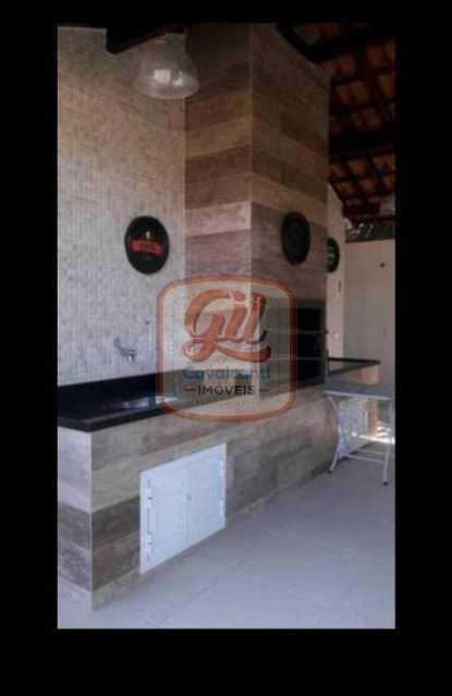 WhatsApp Image 2020-12-12 at 1 - Casa em Condomínio 2 quartos à venda Pechincha, Rio de Janeiro - R$ 580.000 - CS2532 - 17